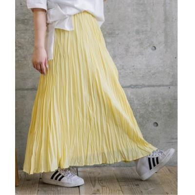 スカート リラックススカート