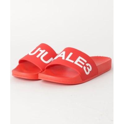 ROYAL FLASH / 1PIU1UGUALE3 RELAX/ウノピゥ ウノ ウグァーレ トレ リラックス/シャワーサンダル MEN シューズ > サンダル