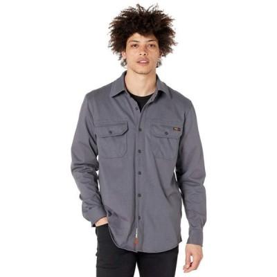 ティンバーランド メンズ シャツ トップス FR Cotton Core Button Front Shirt