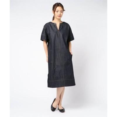 ドレス DENIM DRESS