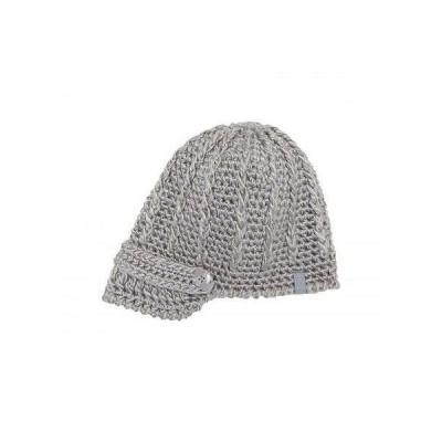 Pistil レディース 女性用 ファッション雑貨 小物 帽子 ビーニー ニット帽 Clara - Dove