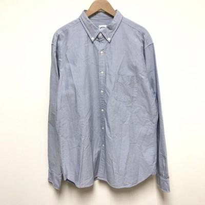 BROOKS BROTHERS ブルックス ブラザーズ シャツ、ブラウス ボタンダウンシャツ 10006180