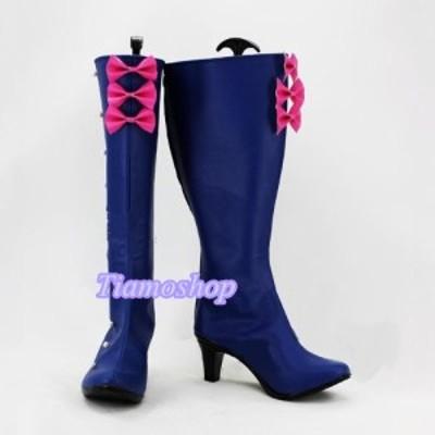 カーニヴァル   Karneval     キイチ  風  専用靴 、通用靴★ コスプレ道具/小物 *D315