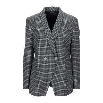 ブライアン デールズ BRIAN DALES テーラードジャケット 鉛色 46 ウール 100% テーラードジャケット