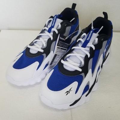 Reebok リーボック スニーカー スニーカー Sneakers 美品 EF7652 DMXSERIES1000 ダッドスニーカー クラシックシューズ タグ付 10013517