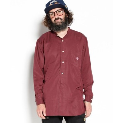シャツ ブラウス Calm Shirts / カームシャツ