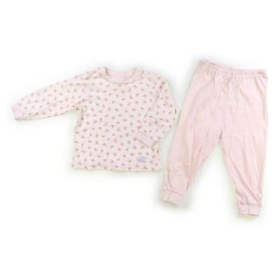 ファミリア familiar パジャマ 90サイズ 女の子 子供服 ベビー服 キッズ