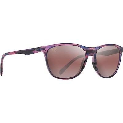 マウイジム レディース サングラス・アイウェア アクセサリー Sugar Cane Polarized Sunglasses