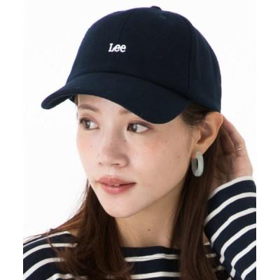 帽子屋ONSPOTZ / リー キャップ FLANNEL LOW CAP Lee WOMEN 帽子 > キャップ
