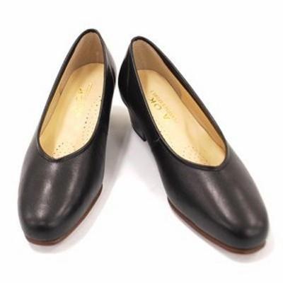 パンプス レディースシューズ レディースファッション 靴 かくれたベストセラー 足にやさしい 定番 プレーンパンプス 日本製 機能性有
