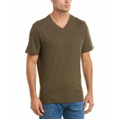 Vince ヴィンス ファッション トップス Vince V-Neck T-Shirt