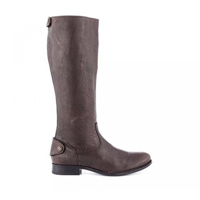 フライ レディース ブーツ FRYE Women's Melissa Button Back-Zip Boot