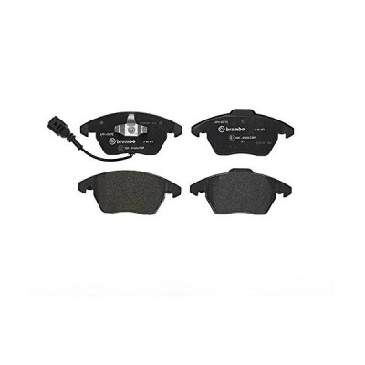 Brembo P85075 Front Brake Pad Set