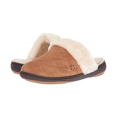 Tempur-Pedic テンパーペディック レディース 女性用 シューズ 靴 スリッパ Kensley - Hashbrown