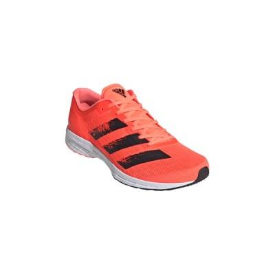 adidas/アディダス  adizero RC 2 m 31.0cm シグナルコーラル×コアブラック×フットウェアホワイト EG1188