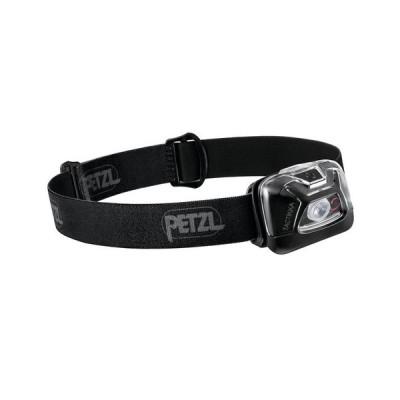 【好きな商品5点以上で10%OFFクーポン☆10/17迄】ペツル(Petzl) LEDヘッドライト  タクティカ E093HA00 (メンズ、レディース)