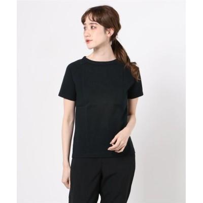 tシャツ Tシャツ FANEUIL/ファヌル BOAT NECK SS TEE (6002)