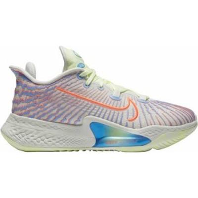 ナイキ レディース スニーカー シューズ Nike Air Zoom BB NXT Basketball Shoes Spruce Aura