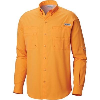 (取寄)コロンビア メンズ タミアミ 2 ロングスリーブ シャツ Columbia Men's Tamiami II LS Shirt Koi 送料無料