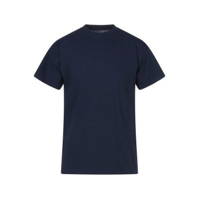 PRESIDENT'S T シャツ ダークブルー XL コットン 100% T シャツ