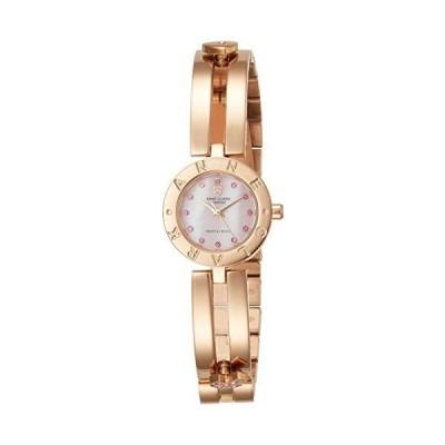 [アンクラーク] 腕時計 AM-1020-17PG ゴールド
