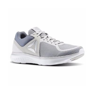スニーカー リーボック [BD4682] Mens Reebok Astroride RU Running Sneaker Grey Dust