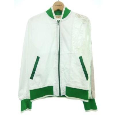 【中古品】【未使用品】ヌメロヴェントゥーノ N°21 ジャケット