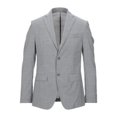 SEVENTY SERGIO TEGON テーラードジャケット  メンズファッション  ジャケット  テーラード、ブレザー グレー