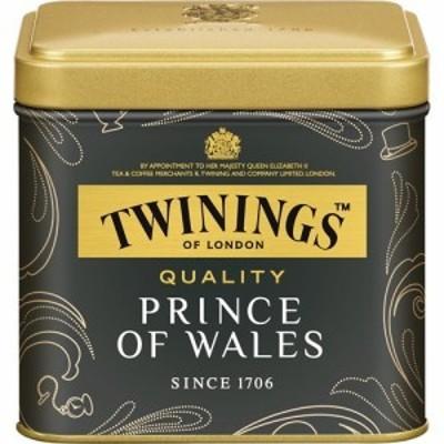 トワイニング クオリティ プリンスオブウェールズ(100g)[紅茶のティーバッグ・茶葉(ストレート)]