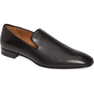 クリスチャン ルブタン CHRISTIAN LOUBOUTIN メンズ ローファー シューズ・靴 Dandelion Venetian Loafer Black