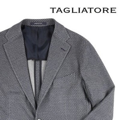 TAGLIATORE(タリアトーレ) ジャケット 1SMJ22K ネイビー 48 【A21823】