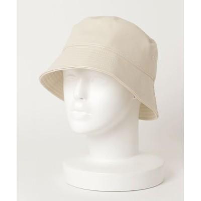 WEGO / WEGO/フェイクレザーバケットハット WOMEN 帽子 > ハット