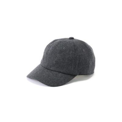 帽子 ハット ライトメルトンキャップ