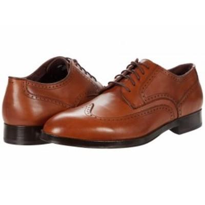 Cole Haan コールハーン メンズ 男性用 シューズ 靴 オックスフォード 紳士靴 通勤靴 Dawson Grand 360 Wing Tip Oxford Wp【送料無料】