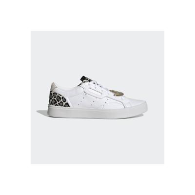 アディダス adidas アディダス スリーク / adidas Sleek (ホワイト)