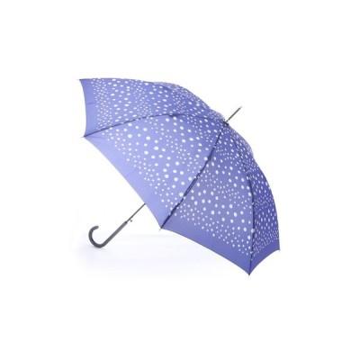 AURORA / La pioggia ドット柄長傘 IO11413-13