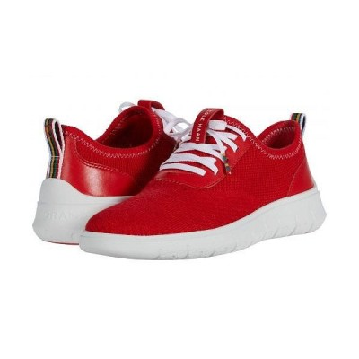 Cole Haan コールハーン メンズ 男性用 シューズ 靴 スニーカー 運動靴 Generation Zerogrand Stitchlite - Flame Scarlet/Optic White