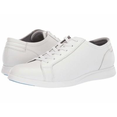 ケネスコール スニーカー シューズ メンズ Rocketpod Sneaker B Off-White