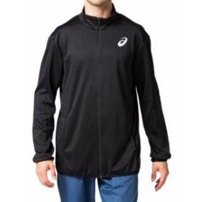 アシックス トレーニングジャケット(2091a176-001)
