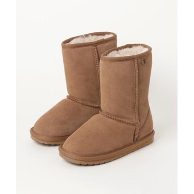 EMU Australia / Wallaby Lo エミュ キッズ ムートンブーツ KIDS シューズ > ブーツ