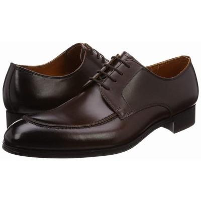 マドラス  M750S ゴアテックスGORE-TEX 防水 日本製  本革  ビジネスシューズ  紳士靴 メンズシューズ 牛革 革靴 雨の日 梅雨 ダークブラウン
