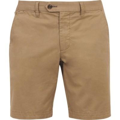 テッドベーカー Ted Baker メンズ ショートパンツ ボトムス・パンツ Chino Shorts Beige