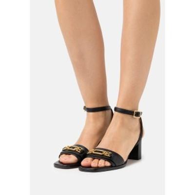 バリー レディース サンダル シューズ DOSSY  - Sandals - black black