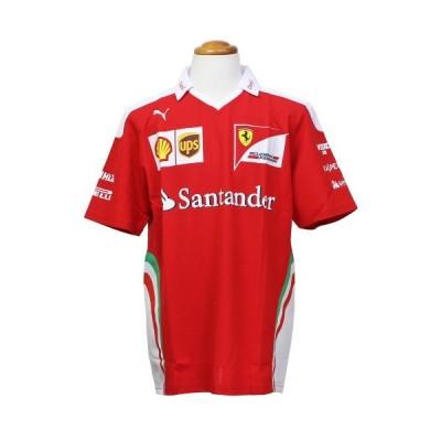 メモラビリア フェラーリ 2016 クルー支給用 Tシャツ 新品  (返品・交換対象外)