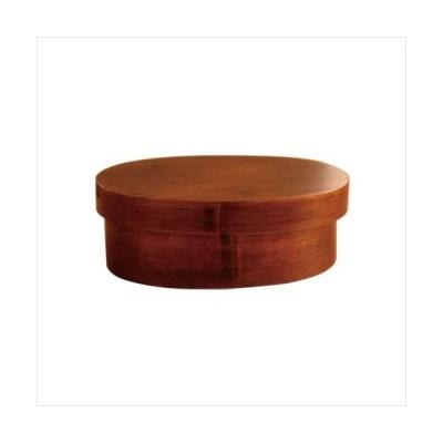 かのりゅう 家庭用食洗機対応 木製 スリム型曲げわっぱお弁当箱 スリ S17-3-10s (APIs)