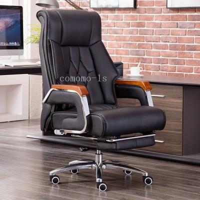 ☆超人気☆家庭用 上品 ボスチェア コンピューターチェア オフィス ボスチェア 昇降 長時間座っても疲れにくい マッサージチェア XYZ-061