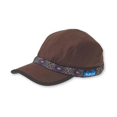 A&F COUNTRY / 【MADE IN USA】KAVU/カブー STRAPCAP/ストラップキャップ MEN 帽子 > キャップ