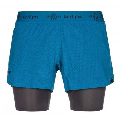 キルピ カジュアルパンツ メンズ ボトムス Kilpi Irazu Dark Blue
