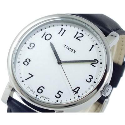 タイメックス TIMEX メンズ 腕時計 T2N338 海外輸入品