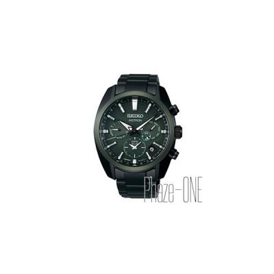 セイコー ASTRON(アストロン)Global Line Sport 5X Titanium ソーラー 電波 メンズ 腕時計 SBXC079